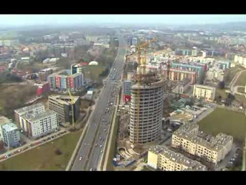 Sky Office Zagreb 2011