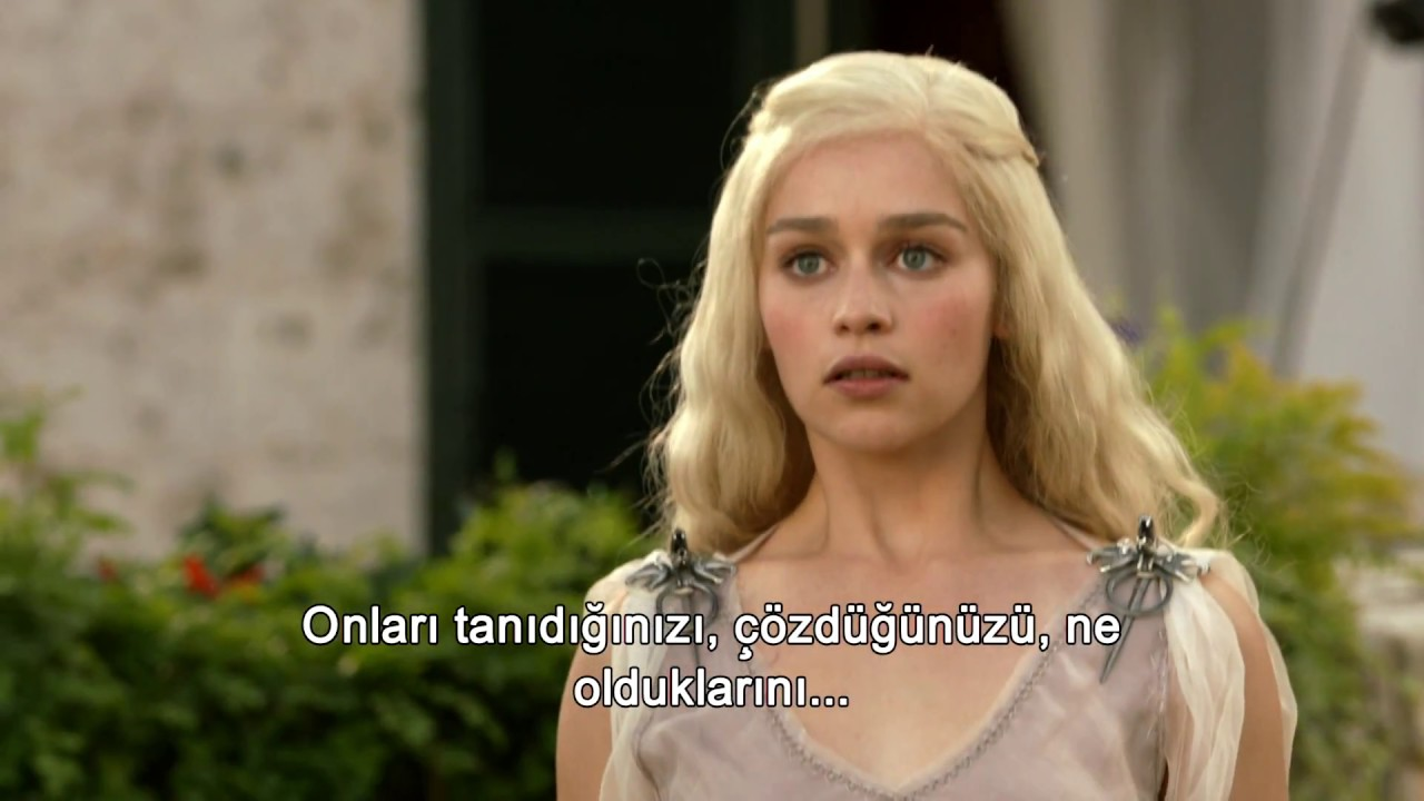 10 Dakikada Game Of Thrones 1 Sezon özeti Youtube