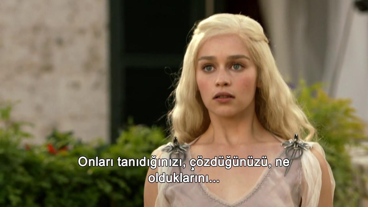 10 Dakikada Game Of Thrones 1 Sezon Özeti