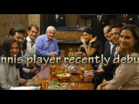 Novak Djokovic Opens Vegan Restaurant Eqvita In Monte Carlo Youtube
