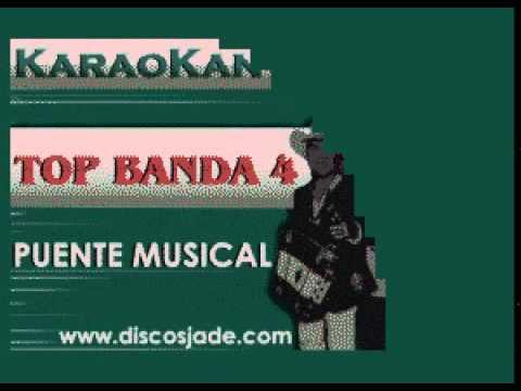 Karaokanta - Fidel Rueda - Y aunque te duela