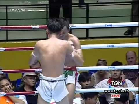 Muay thai TV5 Lumphinee Stadium 01 Mar 2014