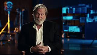 Bad Times at the El Royale: Jeff Bridges Behind the Scenes Movie Interview