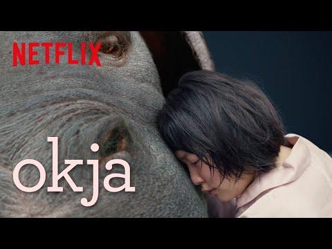 Okja | Full online [HD] | Netflix