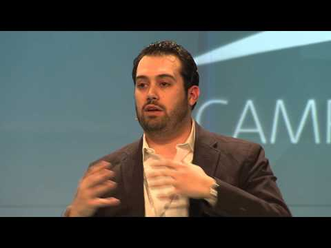 Shane D'Aprile - What's next? The 5 Campaign Trends to watch