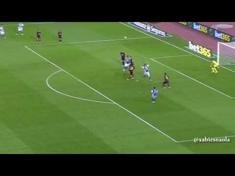 Asier Illarramendi vs Espanyol 2T (09/09/2016) - HD
