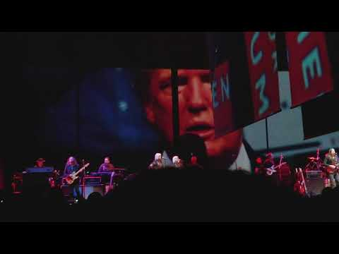 Roger Waters - Money - Us And Them Tour, ACC, Toronto, October 3, 2017.