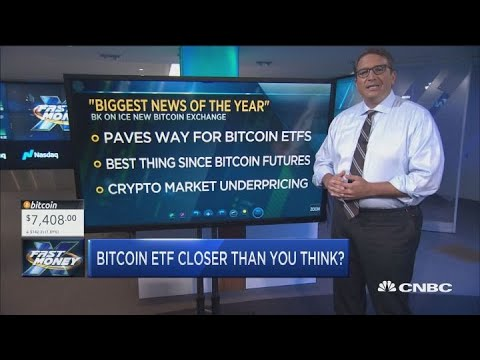 The biggest bitcoin news of the year, says Brian Kelly