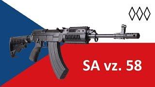 SA vz. 58