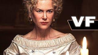 LES PROIES Les extraits VF du Film (Nicole Kidman - 2017)