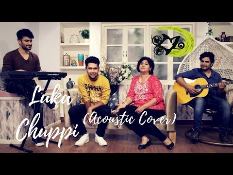 Luka Chuppi (Unplugged)   The Kroonerz Project Ft. Madhura Shalgar & Rauhan Malik   Rang De Basanti