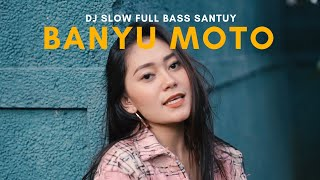 Banyu Moto - Dj Kentrung Slow Full Bass - Vita Alvia (Official Music Video ANEKA SAFARI)