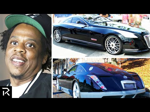 How Jay Z Spent Over A BILLION Dollars!