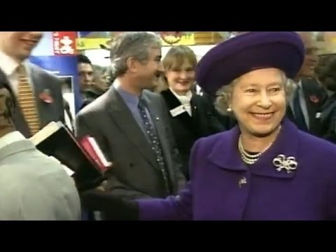 Documentary 2017 - Queen Elizabeth II: Special Report The Queen At 90
