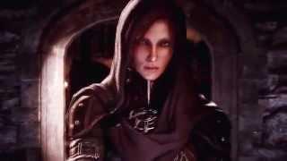 Dragon Age: Inquisition Trailer, (FAN-MADE)