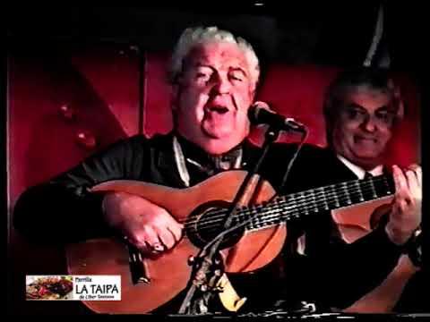Download Héctor Guillén   Walter Saldivia   Payadas   Prado de Montevideo 1998    la taipa liber santana