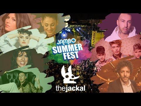 Spot Jambo Summer Fest 2019