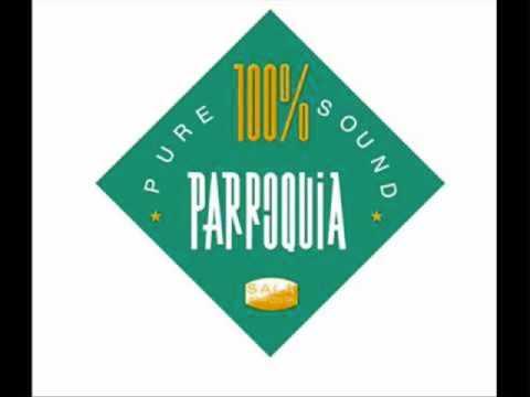 SESION REMEMBER 80's & 90's - TRIBUTO DISCOTECA PARROQUIA VOL 1 22 11 2015