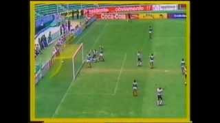 Mexico 1-0 England (1985)