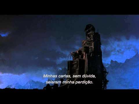 Trailer do filme Drácula de Bram Stoker