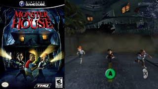 Monster House [34] GameCube Longplay