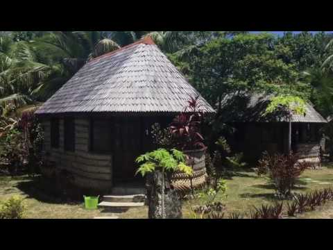 New Heilala Holiday Lodge video Dec. 2016