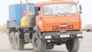 3 Обеспечение безопасности дорожного движения на контрактной территории