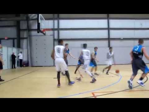 Daniel Hill Basketball Mixtape
