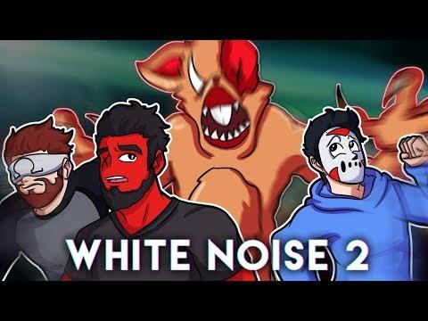 I'M A MONSTER! [WHITE NOISE 2] W/ Delirious, Ohm, Cartoonz, Rilla Mp3