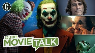 Is an R-Rated Joker Movie the Right Move? - Movie Talk
