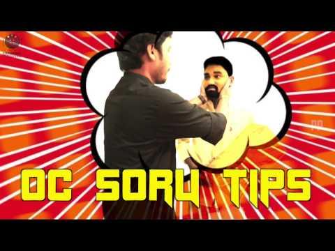 OC Soru Tips | PP Tips #3 | Paracetamol Paniyaram