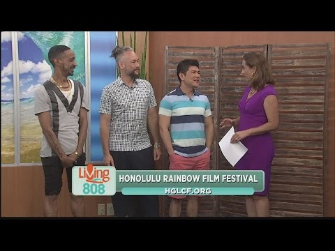 Honolulu Rainbow Film Festival