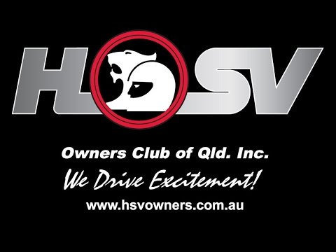 HSVOC - Australian performance vehicles