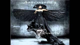 Not Strong Enough ft. Doug Robb & Brent Smith - Apocalyptica (Read desc.)