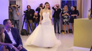 CLOO Suknie Ślubne - otwarcie salonu