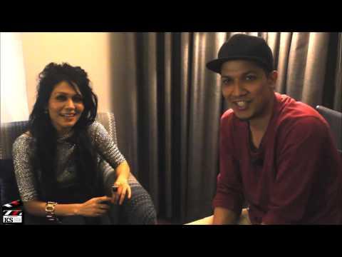 SONU KAKKAR - INTERVIEW (TEASER) BY RAAJ JONES