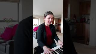 Wherever You Go - Song of Ruth YouTube Thumbnail