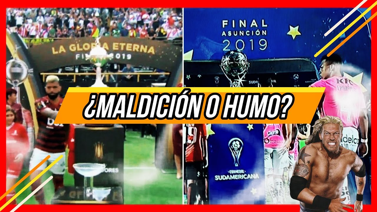 """6 Casos De Jugadores Que DEMOSTRARON Que La """"MALDICIÓN"""" DE TOCAR LA COPA NO EXISTE"""
