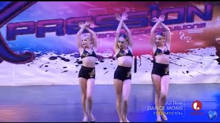 Baixar - Dance Moms Maddie Kendall And Jojo S Trio The Golden Girls Grátis