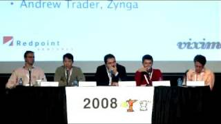 VGS2008: Virtual Goods and Social Networks