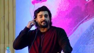 Madhavan Talks About SS Rajamouli