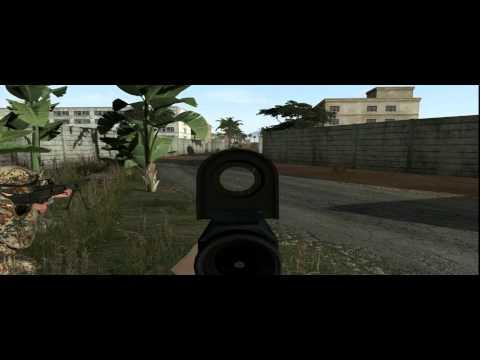 Unterwegs mit der Task Force 47 - Missions Zusammenschnitt