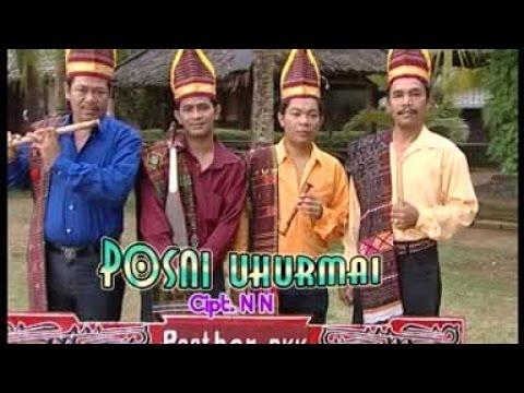 Posther Sihotang, dkk - Pos Ni Uhurmai