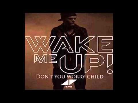 Swedish House Mafia vs Avicii vs Thomas Newson - Don't You Worry Pallaroid (Wake Me Up) Teo Mashup