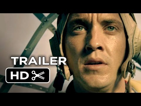 Against The Sun Official Trailer 1 (2015) - Tom Felton Movie HD