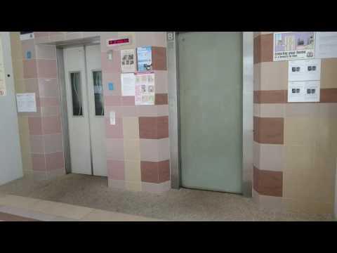 Singapore, 416 Choa Chu Kang Ave 3, Sunshine place, FUJITEC  elevator | Sony Xperia Z5