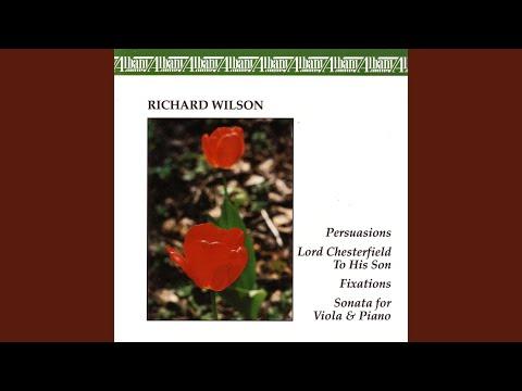 Sonata for Viola and Piano: II