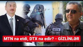 """""""İlham Əliyevə deyirlər, fılankəsi nazir təyin et, o da edir"""" - Keçmiş MTN işçisi sirləri açdı"""