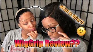 """Baixar Trying The Infamous """"WigGrip"""" !! 