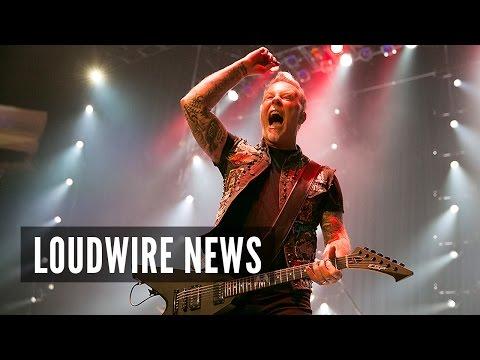 Metallica's 'Hardwired... to Self-Destruct' Goes Platinum in U.S.
